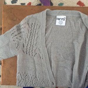 Knit Maxi Long Cardigan